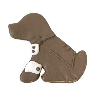 Black Tie Dog (case of 12)