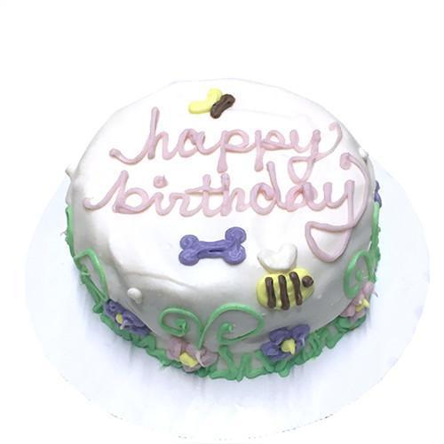 Garden Cake (Personalized) (Perishable)