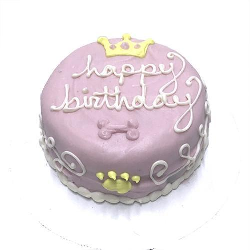 Princess Cake (Personalized) (Perishable)