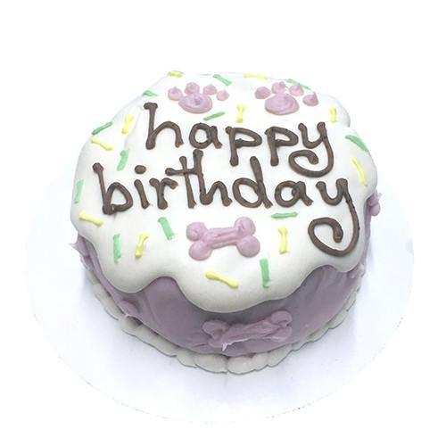 Pink Sprinkles Cake (Personalized) (Perishable)