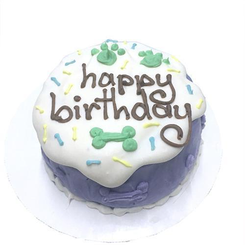 Unisex Sprinkles Cake (Personalized) (Perishable)