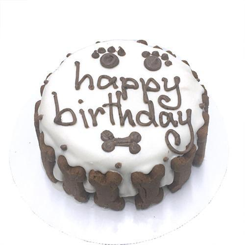Classic Cakes - White (Personalized) (Perishable)