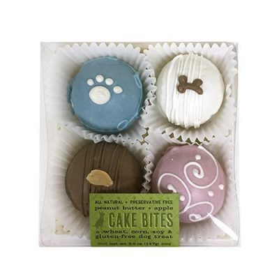Cake Bites Box