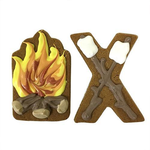 Campfire Marshmallows (case of 12)