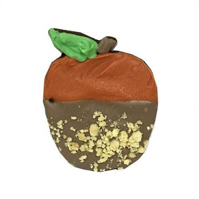 Caramel Apples (case of 12)