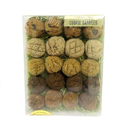 Cookie Sampler