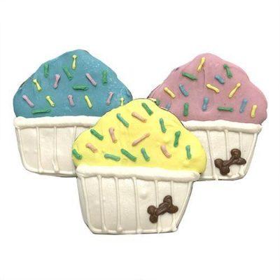 Cupcake Treats (case of 12)