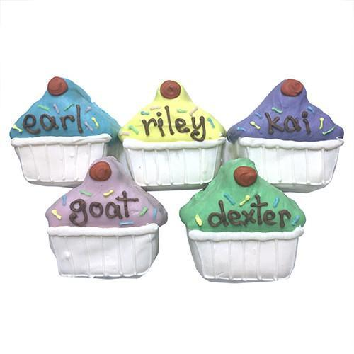 Personalized Big E's Cupcake Box (Shelf Stable)