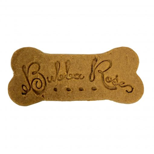 Custom Logo Bones (total of 40) WITH YOUR LOGO/DOG'S NAME!