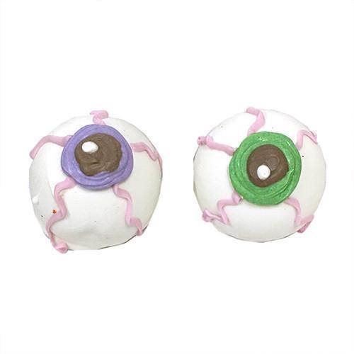 Eyeball Cake Bites (case of 12)