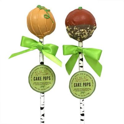 Fall Cake Pops (sold individually)