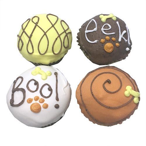 Fall Cupcakes (Perishable) case of 6