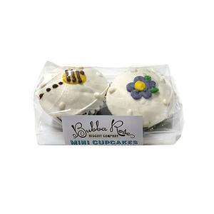 Garden Mini Cupcake 2 pack