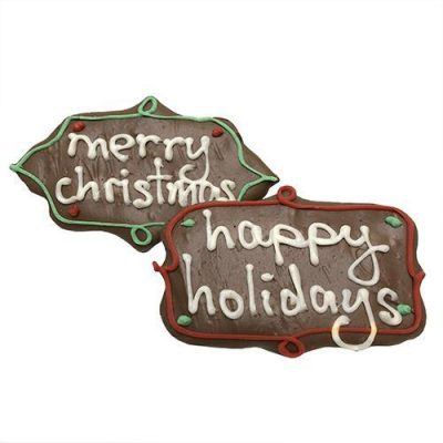 Holiday Tags (case of 12)