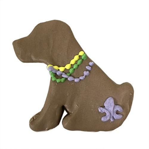 Mardi Gras Dog (case of 12)