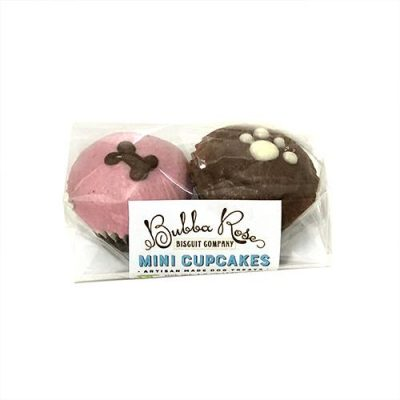 Mini Cupcake Box 2 pack