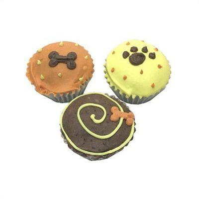 Fall Mini Cupcakes (case of 15)