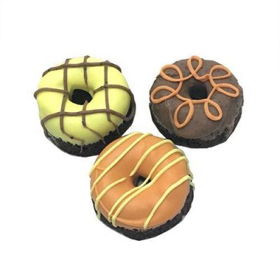 Fall Mini Donuts (case of 12)