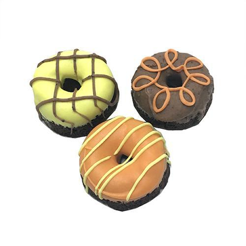 Fall Mini Donuts (case of 12)