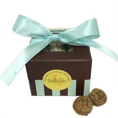 Deluxe Snickerdoodles Box