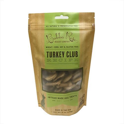 Turkey Club Biscuits