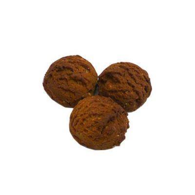 Oatmeal Cookies (box of 40)