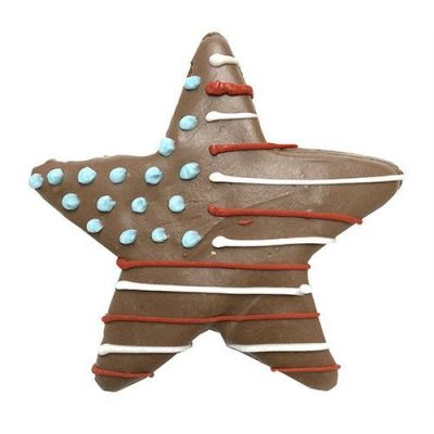 Patriotic Star (case of 8)