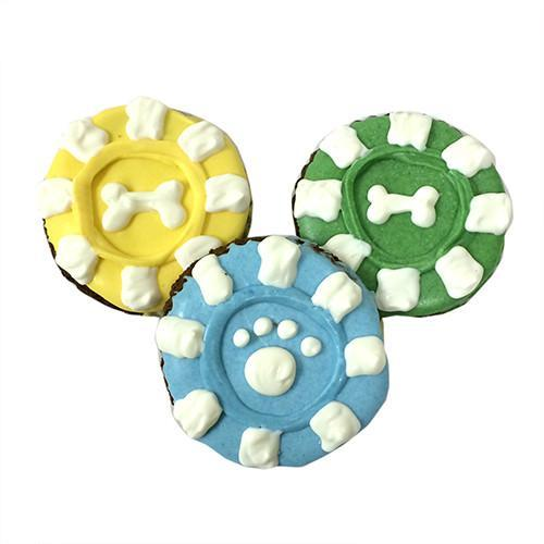 Poker Chips (case of 12)