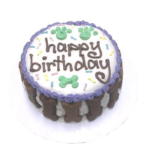Enjoyable Unisex Birthday Cake Shelf Stable Winston Dog Personalised Birthday Cards Sponlily Jamesorg
