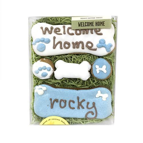 Welcome Home Box - Boy