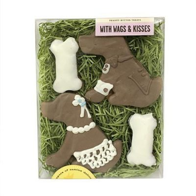With Wags & Kisses Box - Dogs