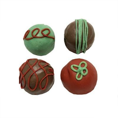 Christmas Truffles (case of 24)