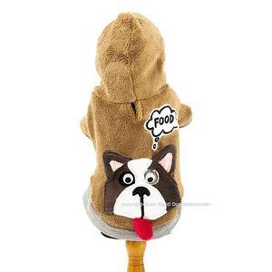Food Dog Hoodie
