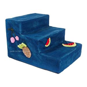 Fruits Dog Steps