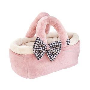 Gabrielle Chanel Basket Bag Dog Carrier