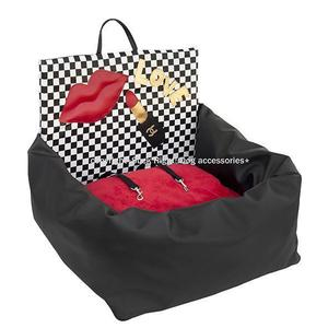 Gwen Stephani Driving Kit Dog Car Seat