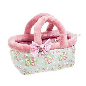 Primavera Basket Dog Carrier