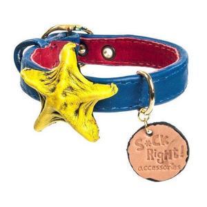 Seastar Dog Collar