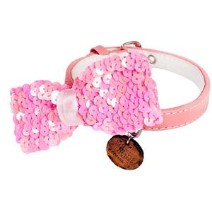 Summer Glitter Dog Collar