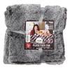 VP Pets Plush Blanket - Chinchilla