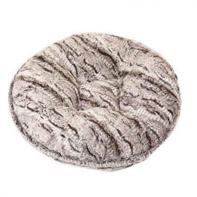 Gator Bagel Bed