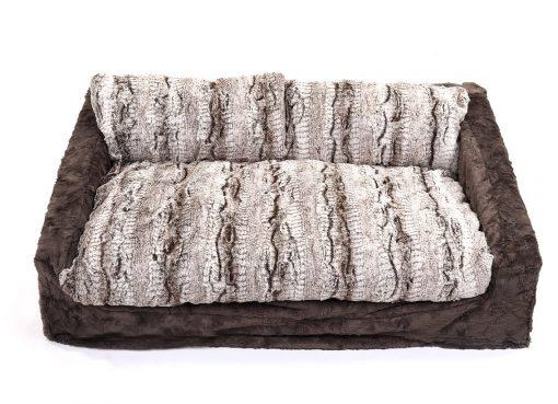 Gator & Grey Crocodile Sofa Bed