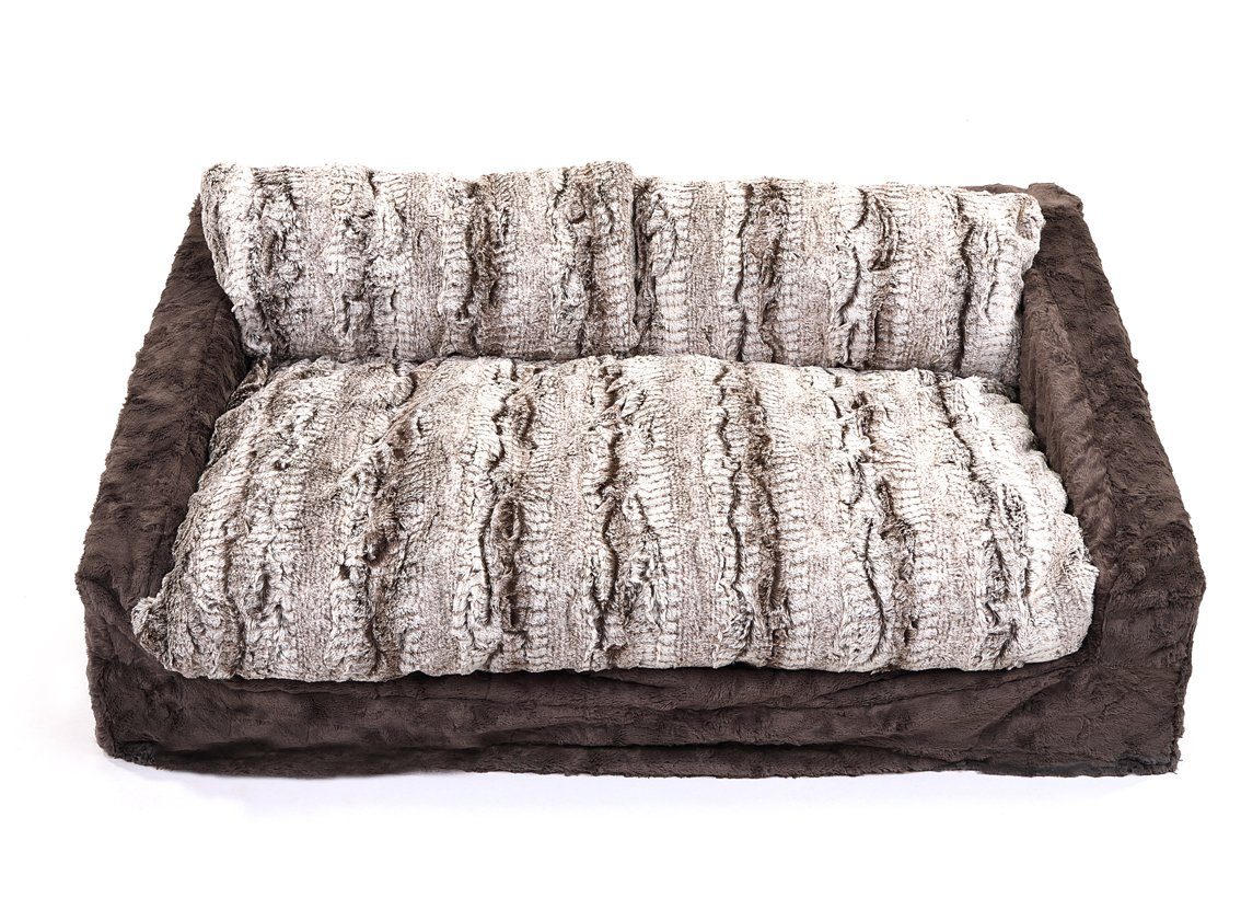 Terrific Gator Grey Crocodile Sofa Bed Machost Co Dining Chair Design Ideas Machostcouk