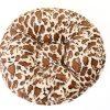 Giraffe Bagel Bed