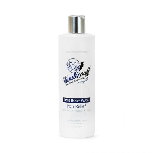 Vanderpuff - Itch Relief