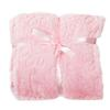 VP Pets Plush Blanket - Pink