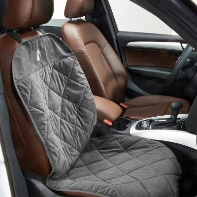 Cross Country Front Seat Protector Ash