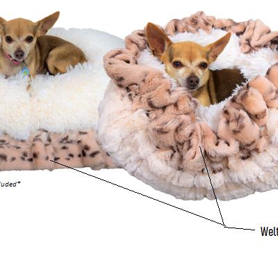 Custom Travel Bed/Blanket