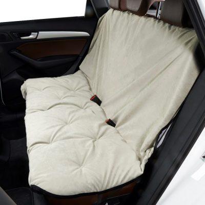 Back Seat Cover Granite