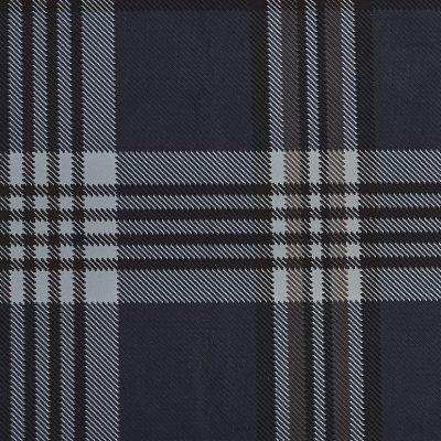 Fabric By The Yard Greystone Tartan